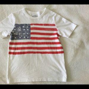 OSH KOSH ORIGINALS T-Shirt Fag Design Size 5